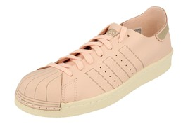 Adidas Superstar 80S Decon Womens Trainers Sneakers  Bz0500 - $78.95