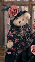 """Bearington Bears """"IVANA CRUMPET"""" 10"""" Collector Bear- Sku #1524 - 2004 - $39.99"""