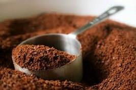 Ground coffee thumb200