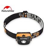 NaturehikeNH00T001 - D Outdoor LED Headlamp 3(ORANGE) - $11.71