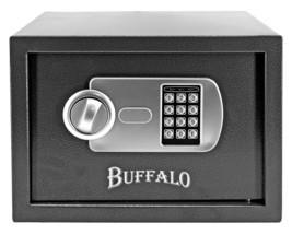 Pistol Handgun Safe Buffalo Electronic Safe Company Home Security Car Au... - $79.19