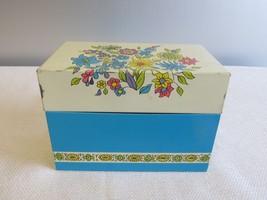 Ohio Arts Recipe Box - $16.00