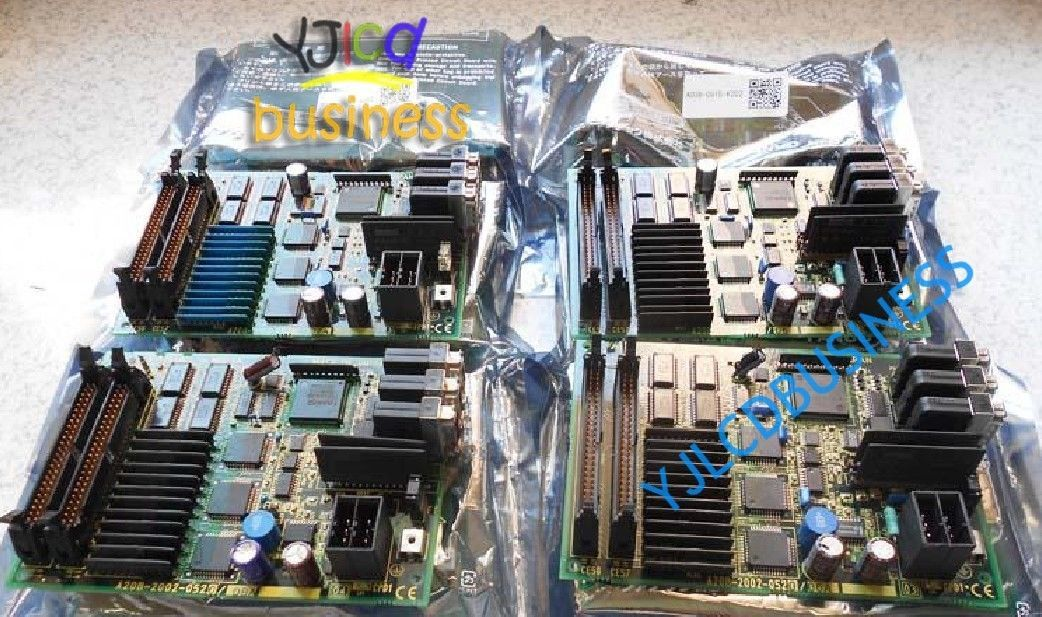 Primary image for NEW A20B-2002-0521 Fanuc IO is brand new 90days warranty