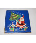 The Night Before Christmas 1952 Whitman Publishing Co hardcover Vintage ... - $59.39