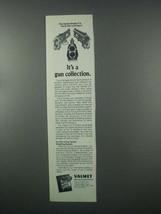 1982 Valmet 412 Shotgun Ad - It's a Gun Collection - $14.99