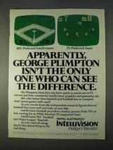 1982 Mattel Electronics Intellivison Ad - Baseball - $14.99