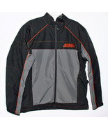 Harley-Davidson Mens Recumbant Heated Soft Shel... - $229.99