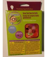 SCIENCE KIT FOR KIDS Grow Your Own Gel Balls Activity Sets Chemistry NEW - $5.49