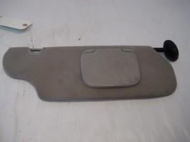 Ford Windstar 2003 Interior Front Right Passsenger Side Sunvisor OEM - $18.57