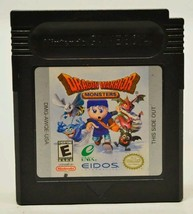 Dragon Warrior Monsters (Nintendo Game Boy, 200... - $13.98