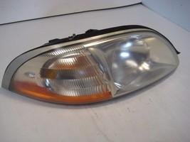 Ford Windstar 2003 Exterior Front Right Passenger Side Headlight Head Light OEM - $24.45
