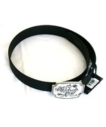 Harley-Davidson Engraved Wild Ride Black Leathe... - $45.00