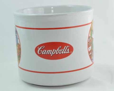 Campbells kids center