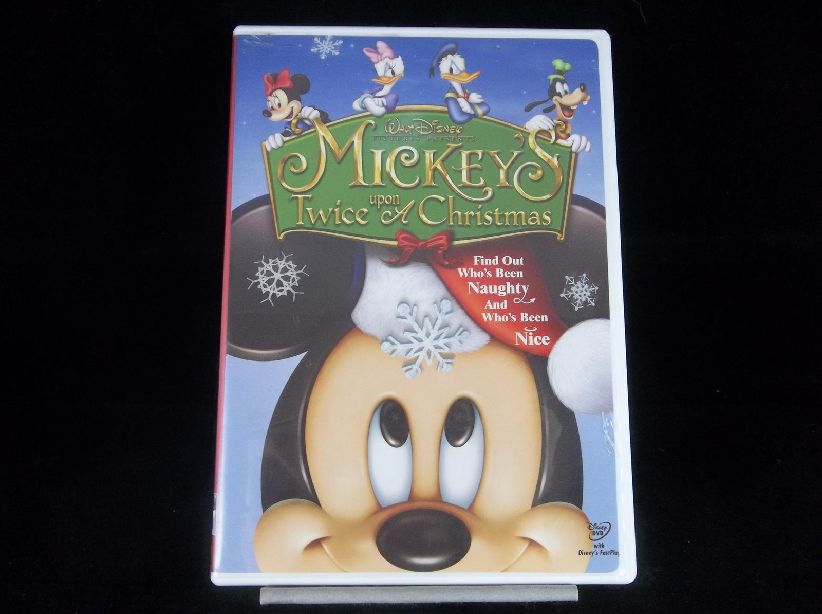 Twice Upon A Christmas.Walt Disney Mickey S Twice Upon A Christmas And 50 Similar Items