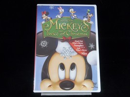 Walt Disney Mickey's Twice Upon A Christmas 200... - $6.25