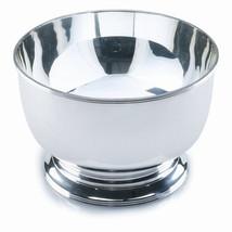 Ralph Lauren Home Stafford Nut Bowl (Silver-pla... - $90.00