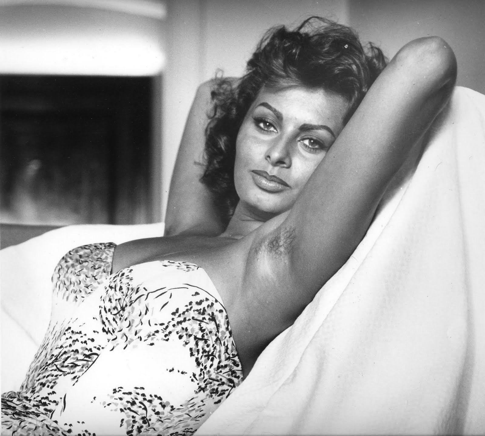 Ретро голых актрис фото фото