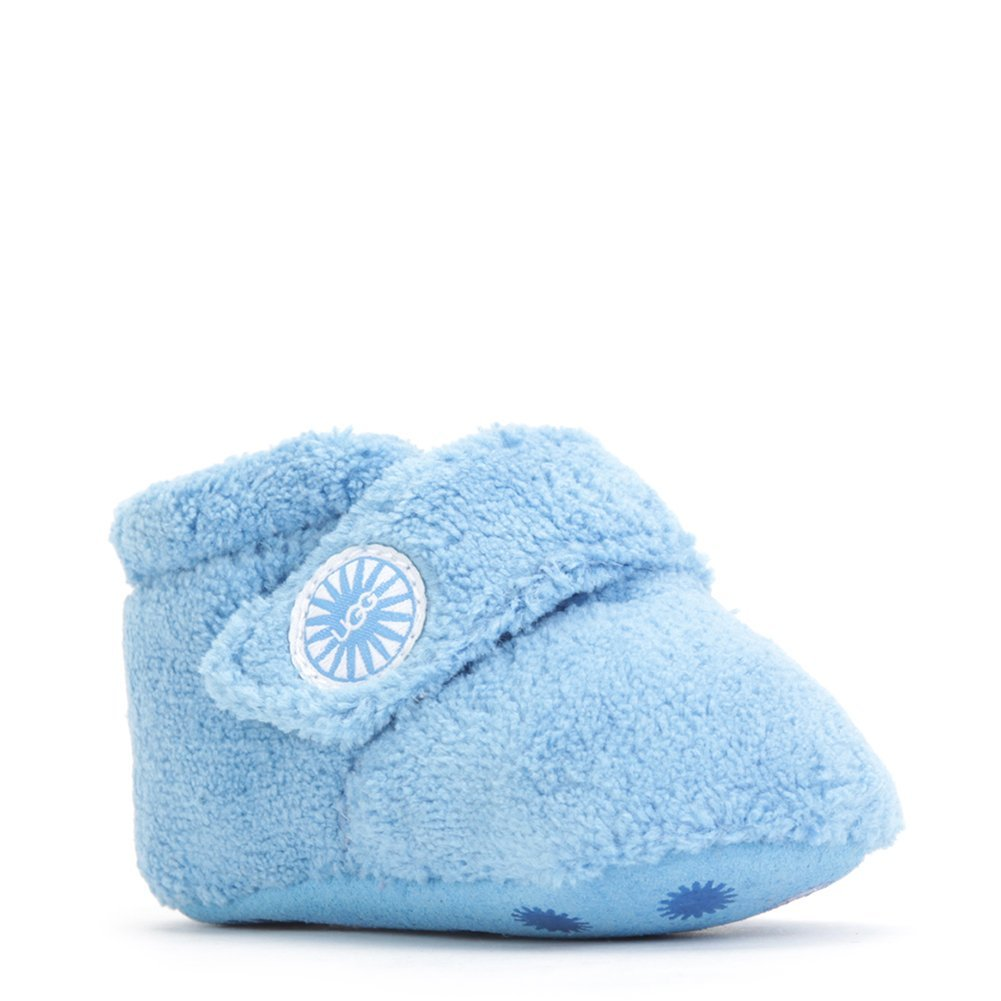 UGG Infants' I BIXBEE Shoes 3274 Surf Blue, Small (2-3 months)