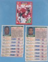 1989 Pro Set Tampa Bay Buccaneers Football Set - $2.99