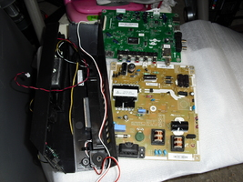 vizio e320-bo  main  and  power  board  - $24.99