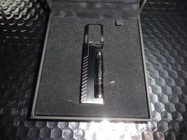 st dupont james bond 007 black pvd key ring - $450.00