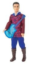 Barbie & The Diamond Castle Prince Ian Ken Doll - $14.00