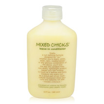 Mixed Chicks Leave in Conditioner Curl Defining Moisture Control Frizz New 10oz - $20.94