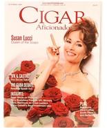Cigar Aficionado October 1999 Susan Lucci Cuba Fidel Castro Terry Bradshaw - $8.00
