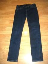 Tommy Hilfiger Stretch Dk Denim Skinny J EAN S Size 29 - $17.41