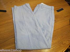Men's Ralph Lauren Polo pants acxv rw shrtng2 33 x 32 Preston Pant 4856775 - $59.39