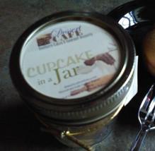 Orange Grand Marnier Cupcakes 'In a Jar' - $42.95