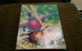 Vintage Mask cartoon 200 piece puzzle 1986 - $0.99