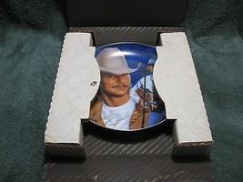 Alan Jackson Collector Plate #178B-BRADEX-American Country Music Collectible!!! - $29.50