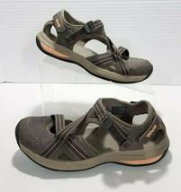 Teva Ewaso 2 Adj Strap Closed Toe Sport Sandals Womens Size 6 Tan 1000271 - ₹1,993.10 INR