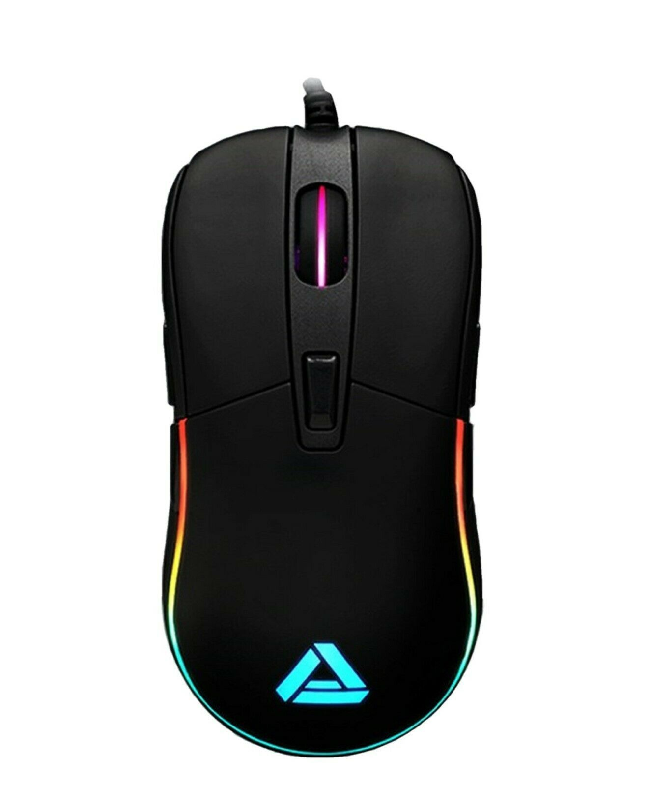 Apix GM003 USB Wired Gaming Mouse 12000DPI PMW3360 Sensor