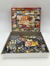 White Mountain Route 66 Puzzle - $22.00