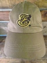 St Louis Bread Company PANERA Restaurant Employee Adjustable Adult Hat Cap  - $8.35