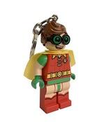 LEGO Batman Movie Robin Keychain Light - 3 Inch Tall Figure - $9.75