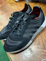 adidas marathon x 5923 Originals Black And White Limited Edition Size 9.... - $79.20