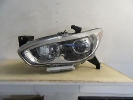 2013 Infiniti JX35 2014 2015 QX60 Driver Lh Xenon Hid Headlight Oem 511 - $436.50