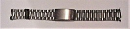 Vintage CITIZENS Stainless Steel Water Resistant Watch Band NOS - $37.95