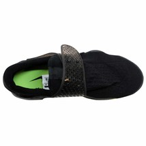 Nike Sock Dart Black/Black-Volt 819686-001 Men's Size 8 - $130.00