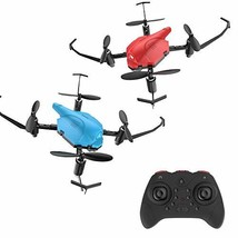 Holyton Mini RC Battle Drones with Infrared Fighting Function, Altitude ... - $68.12