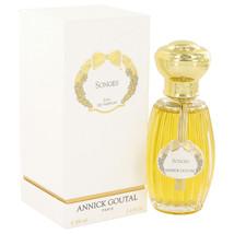 Annick Goutal Songes Perfume 3.4 Oz Eau De Parfum Spray image 2