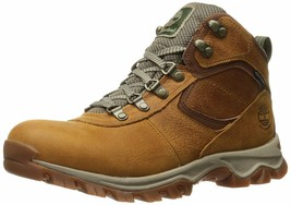Men's Timberland MT MADDSEN MID WATERPROOF HIKING BOOTS, TB0A1J1N230 Sizes 8-14  image 2