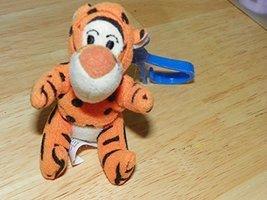 Mc Donalds Winnie The Pooh Tigger Clip On - $4.99