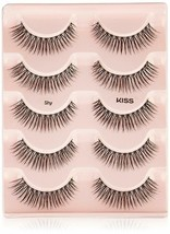Kiss Products Looks So Natural Multipack, 01 Shy - €11,59 EUR