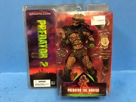 * McFarlane Toys Movie Maniacs Predator 2 The Hunter from The Movie NEW ... - $19.95