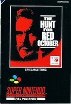 The Hunt For Red October image 2