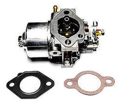 1997-2004 Kawasaki Mule 520 Mule 550 OEM Carburetor Assembly with Gaskets K95 - $164.16